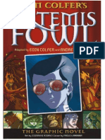 Artemis Fowl - Graphic Novel