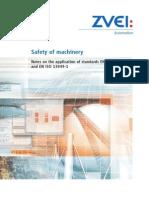 Safety of Machinery[1]