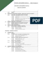 Minnesota DOT Survey Manual_Manual2007