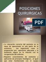 6.Posiciones-Quirurgicas