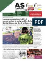 Mijas Semanal nº562 Del 20 al 26 de diciembre de 2013