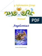 AngelContact Attunement