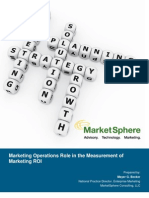 Whitepaper_Marketing Operations Role in Marketing ROI_Becker