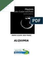 Marie Louise Von Franz - Alquimia (Doc) (Rev)