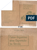Brochura Como Organizar uma Exposição na Escola.pdf