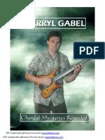 Chordal Mysteries Revealed Excerpt