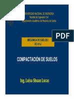 Compactacion LSL