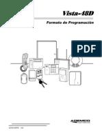 Vista 48 d Form Prog