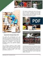 9 Asian Tennis Monthly Newsletter - November 2013