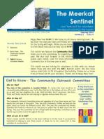 Meerkat Sentinel 2-5