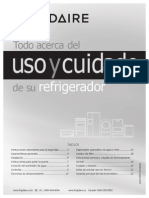 FFUS2613LS4 User Manual