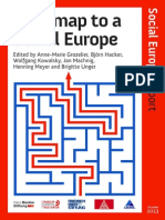 Roadmap to a Social Europe (2013)