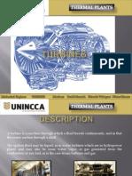 Exposure Turbines