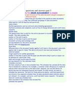 SAP SD Q&A