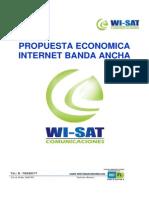 propuesta-economica-WISAT2013