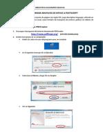 Manual Para Transformar a Postscrip