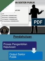 Permintaan Sektor Publik.ppt