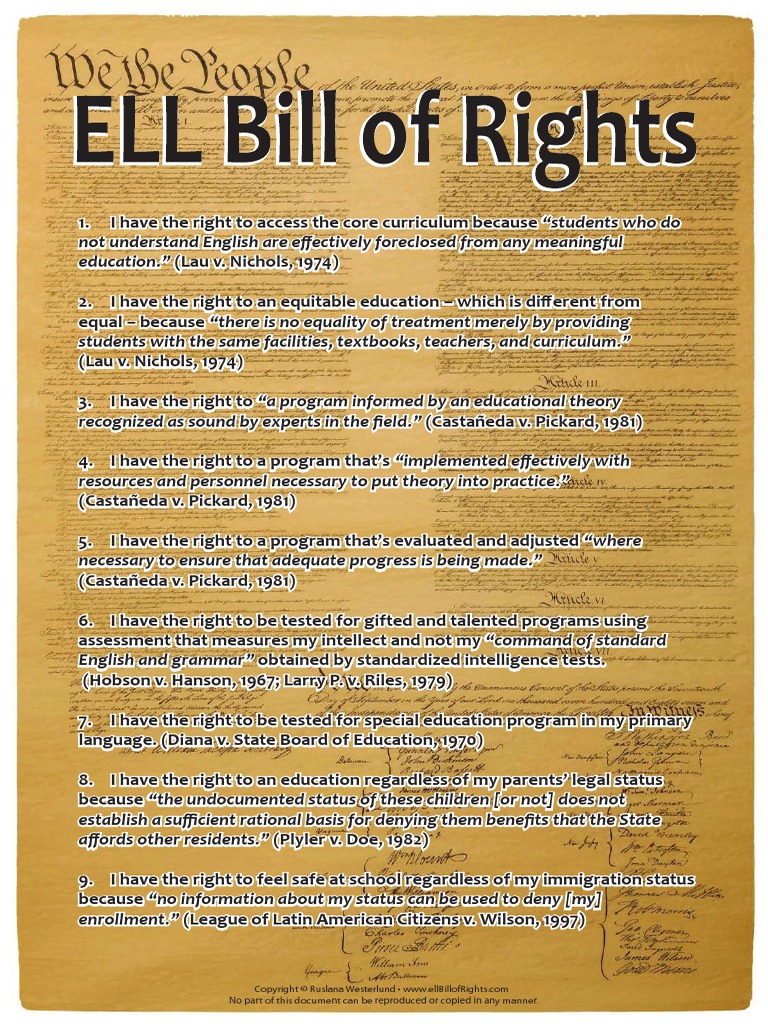 why were the bill of rights necessary