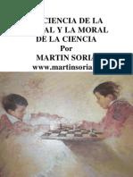 L a Ciencia de La Moral y La Moral de La Ciencia