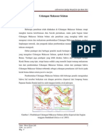 Geologi Regional Cekungan Makassar Selatan