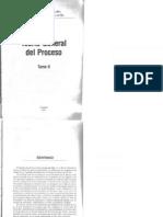 Teoria General Del Proceso - Tomo II - Angelina Ferreyra de de La Rua