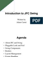 03 Java Swing