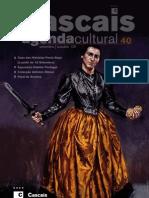 Agenda Cultural de Cascais n.º 40 - Setembro e Outubro 2009