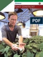 Plant Geneticist