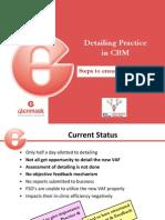 CBM Presentation