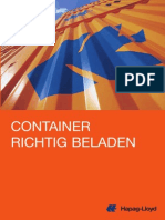 Brochure Container Packing De