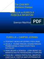 Fk Uii Rubella vs Rubeola Roseola Infantum