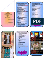 Standar Pelayanan Prima Kecamatan Pariaman Tengah Kota Pariaman Tahun 2010
