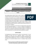 Pec1 Instrucciones