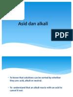 asid dan alkali sains tingkatan 2