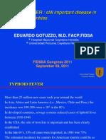 08h30 Gotuzzo Sat GIlanga - _typhoid