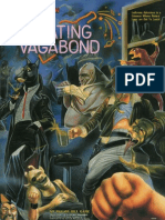 Tales From the Floating Vagabond Corebook