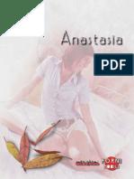Forni Mobili Collezione Anastasia
