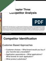 Competitor Analysis -2