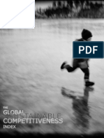 The Global Sustainability Index 2012