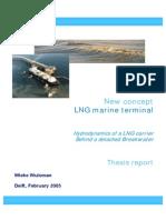 LNG Marine Terminal