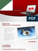 Presentacion Research Internet de David Pérez de OJD