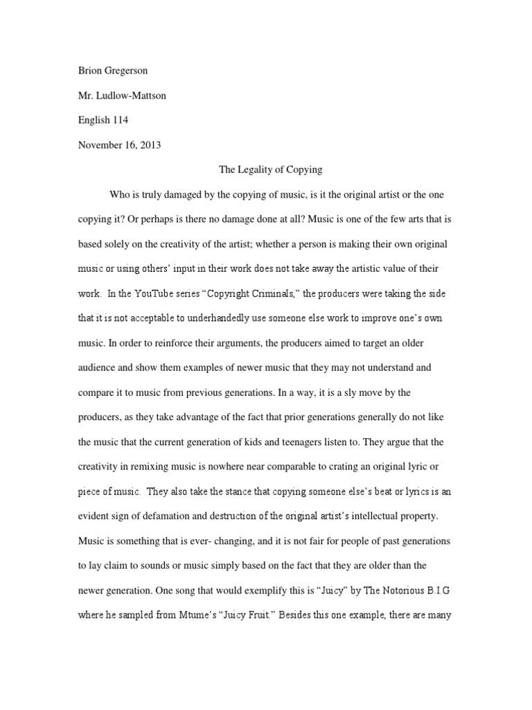 Dbq essays ap us history
