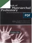 The Myth of Matriarchal Prehistory