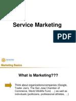 Intro service