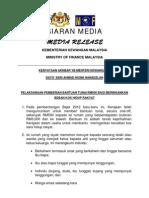 30 Nov 2011 Pelaksanaan RM500