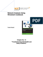 9781849517645_Network_Analysis_using_Wireshark_Cookbook_Sample_Chapter
