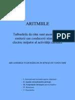 4. Aritmii- 2013 fiziopat
