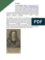 Biografia de Cristobal Keller