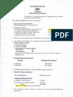 Phd Notification Pune