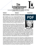 2011 - Donald Hatch - Making a Case for Humanism by Attempting to Solve the Jesus Puzzle - (Enlightenment - Special Edition)